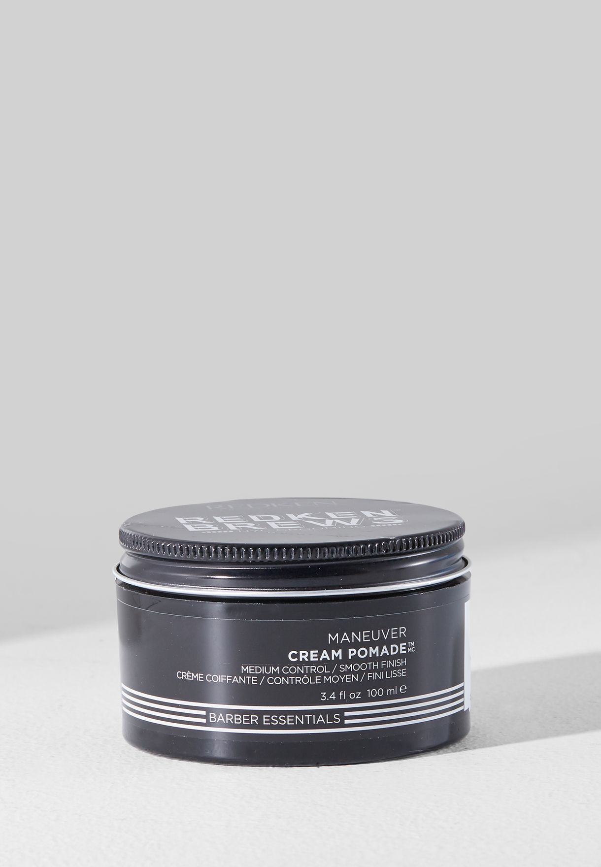 Cream Pomade Hair Styling 100ml