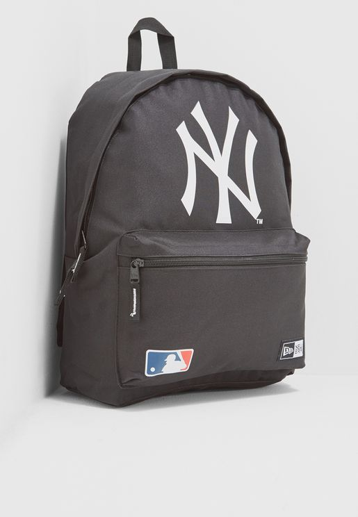 NY Logo Backpack