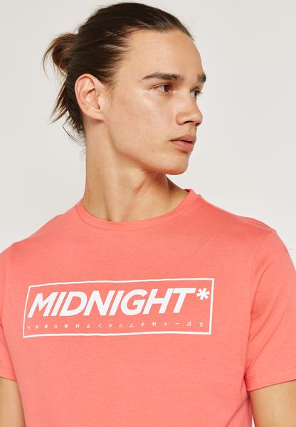 Midnight Print T-Shirt