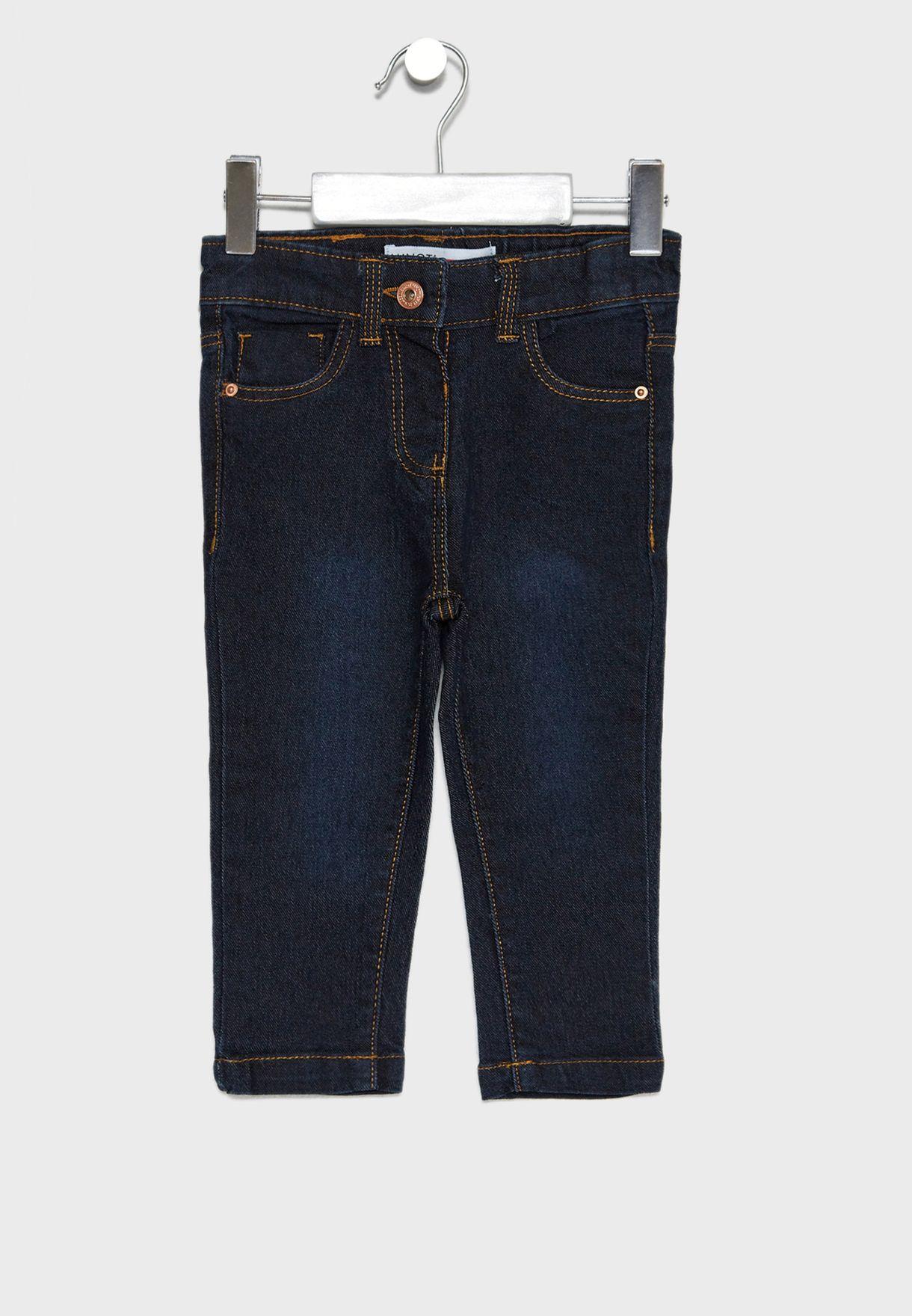 مجموعة من 2 جينز