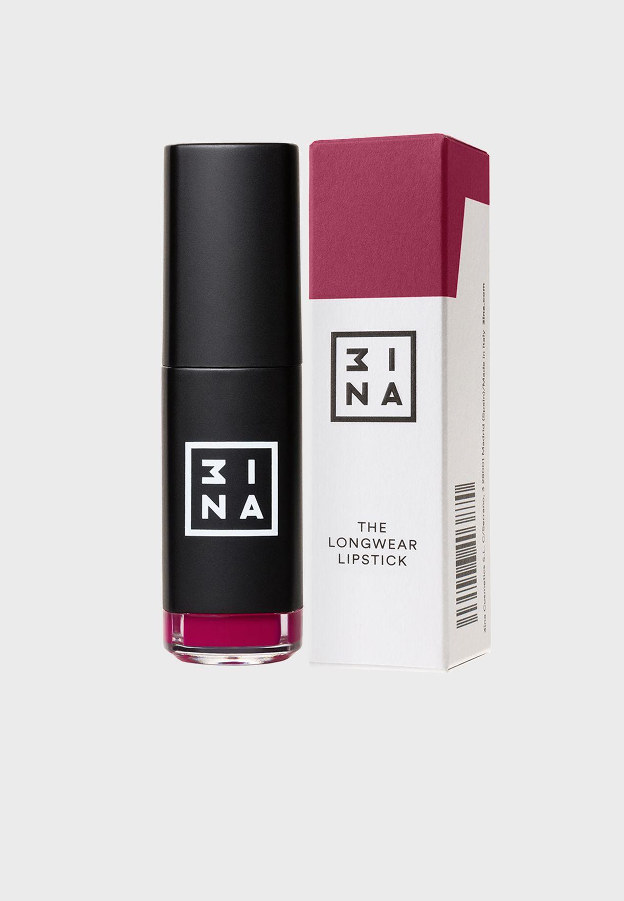 The Longwear Lipstick 501