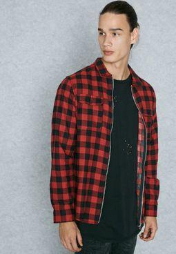 Lumber Shirt
