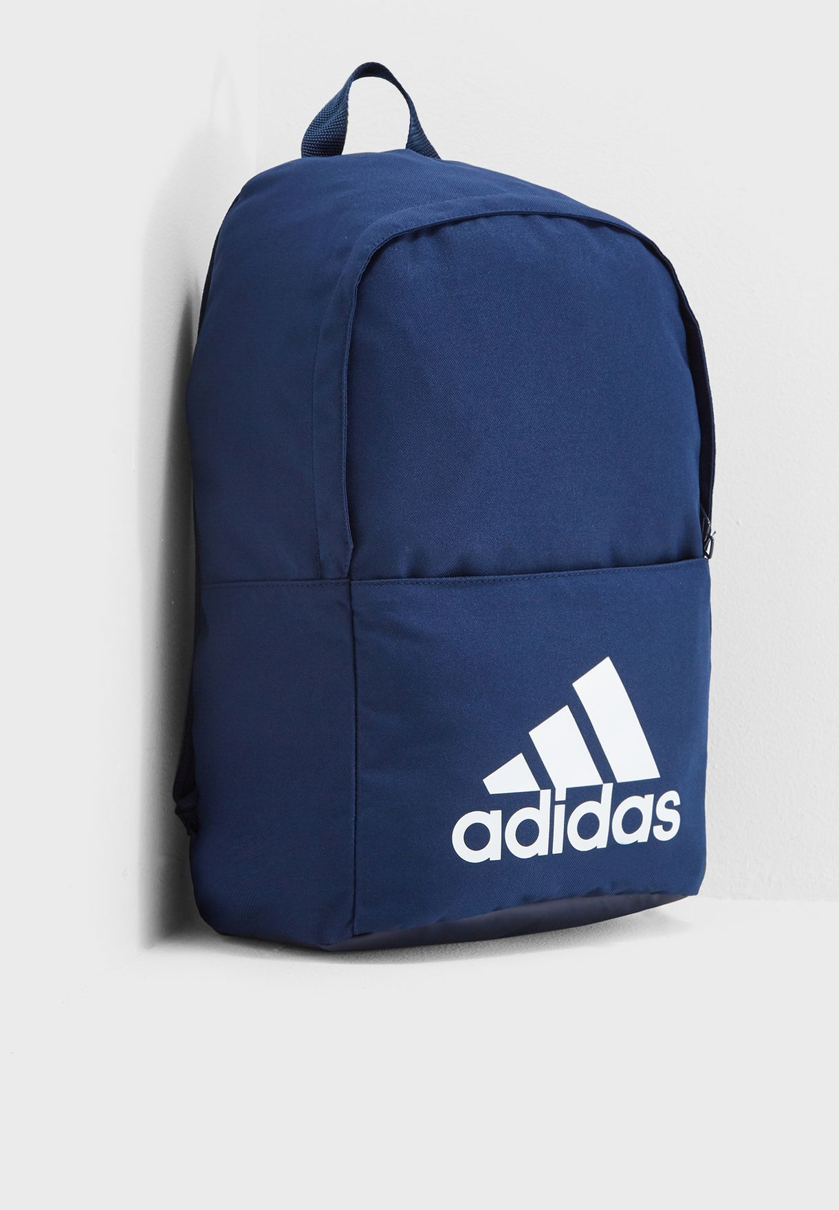a2d39fa7dbf3 Shop adidas navy Classic Backpack DM7677 for Men in UAE - AD476AC92DUL