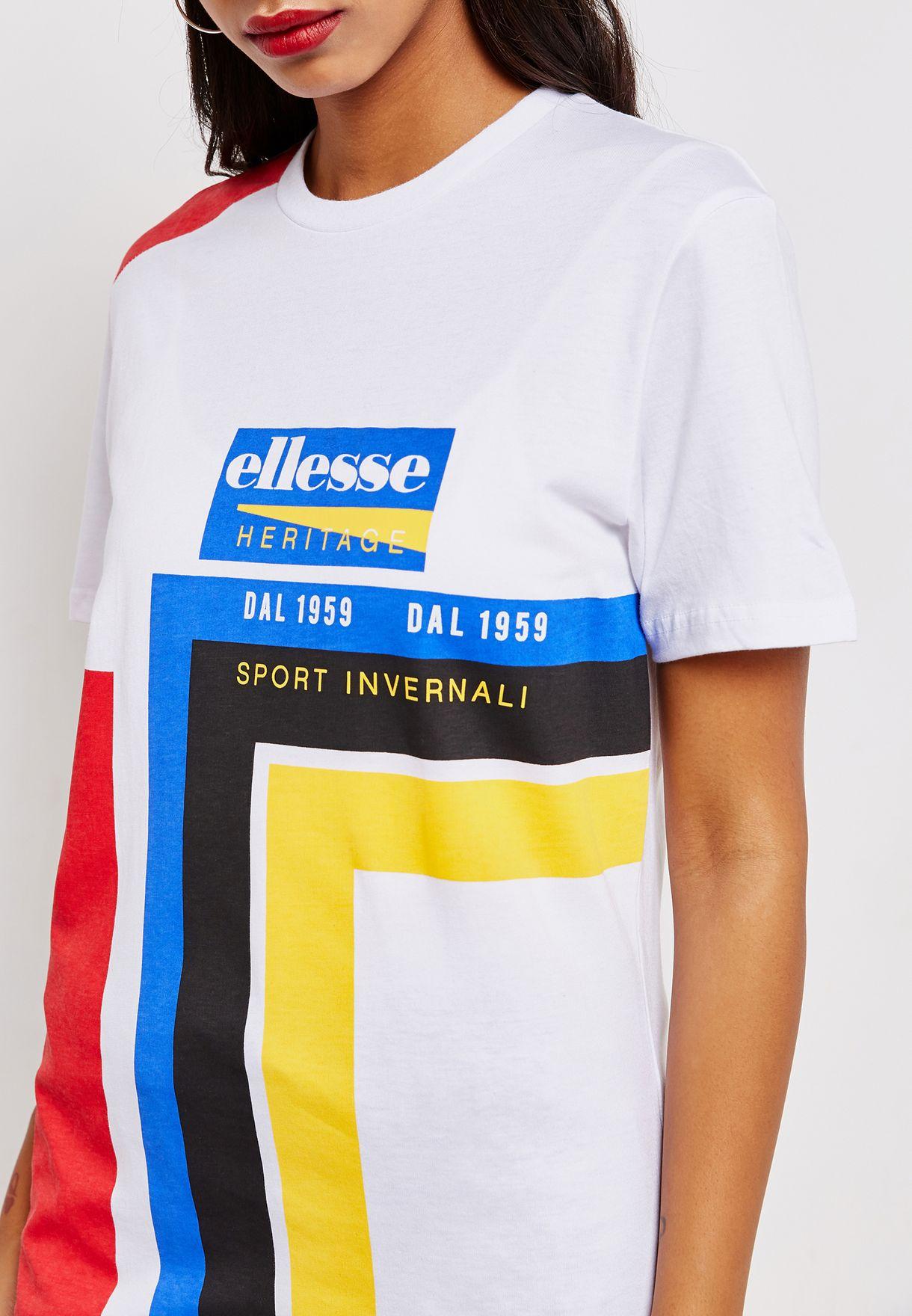 Giovo T-Shirt