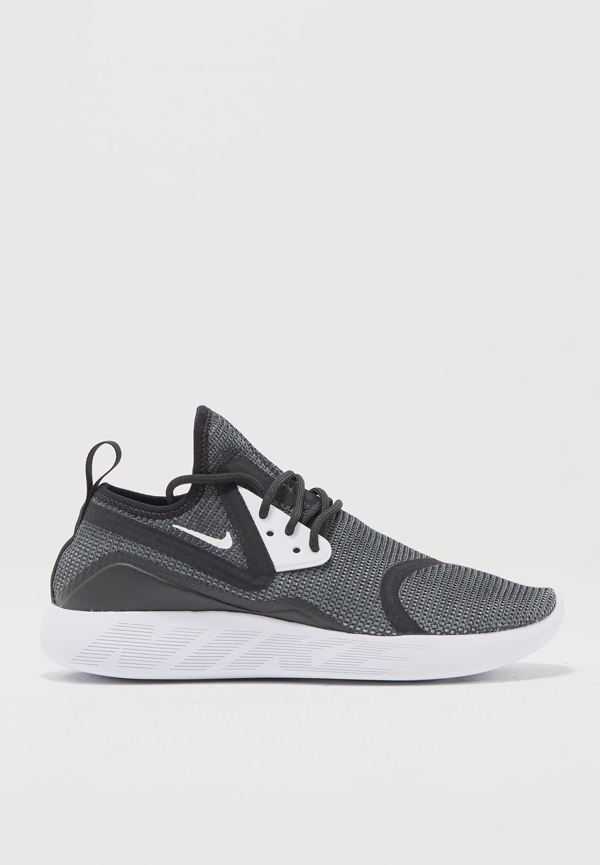 finest selection 234e6 e5178 Shop Nike black Lunarcharge BR 942060-001 for Women in UAE ...
