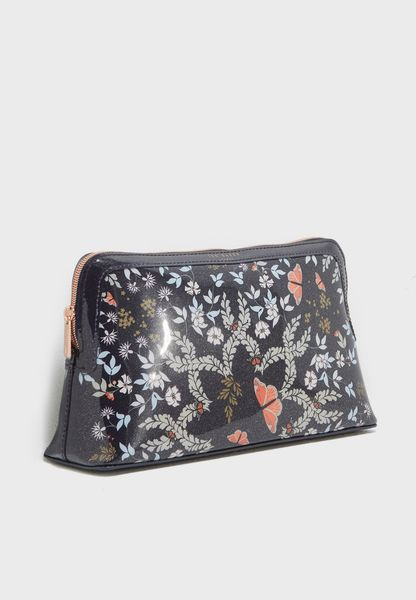 Kyoto Gardens Wash Bag