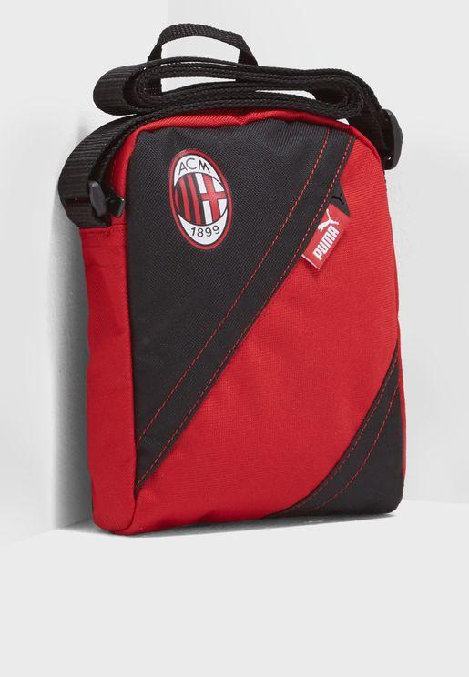 AC Milan Messenger