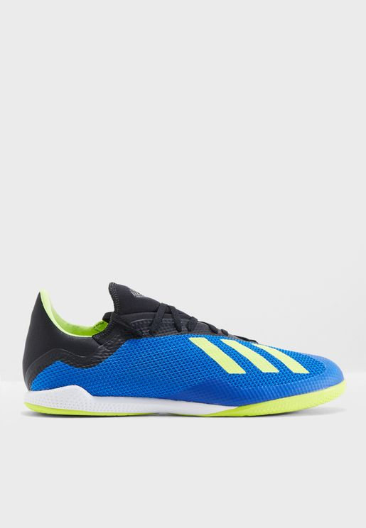 حذاء اكس تانجو 18.3 اي ان