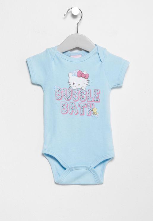 Infant Jersey Bodysuit