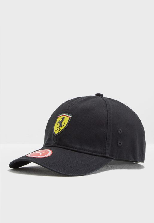 Ferrari Baseball Cap