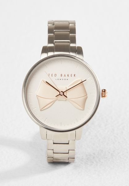 Bow face Watch