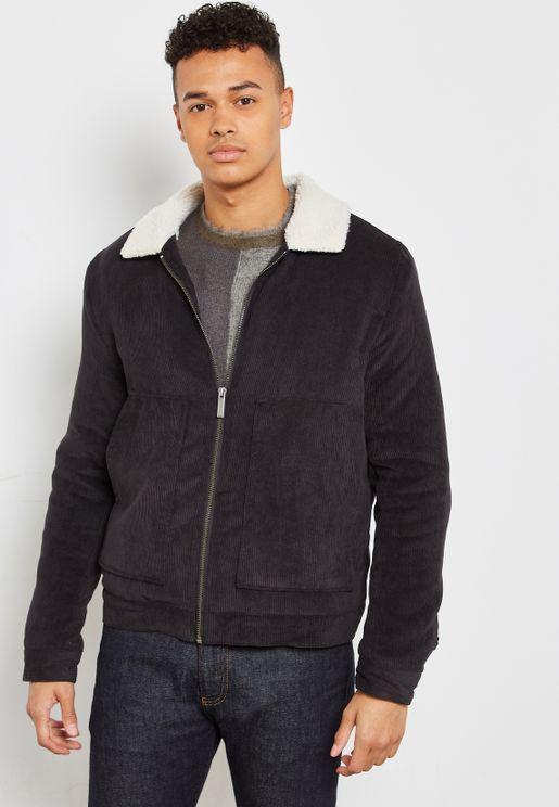 Crompton Jacket