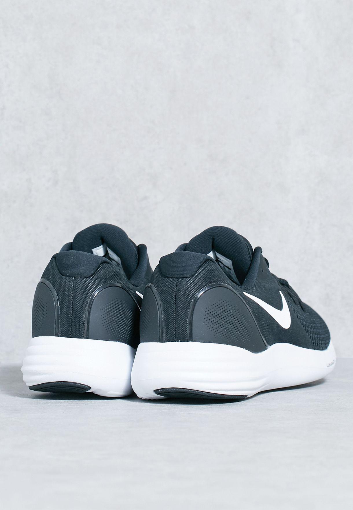 3cdb8d062f5d1 Shop Nike black Lunar Apparent 908987-001 for Men in UAE - NI727SH82WTL