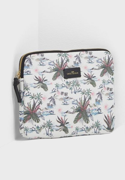 "Fits 9,7""  Tablet Sleeve"