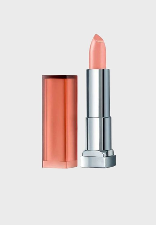 Colour Sensational Matte Nude Lipstick