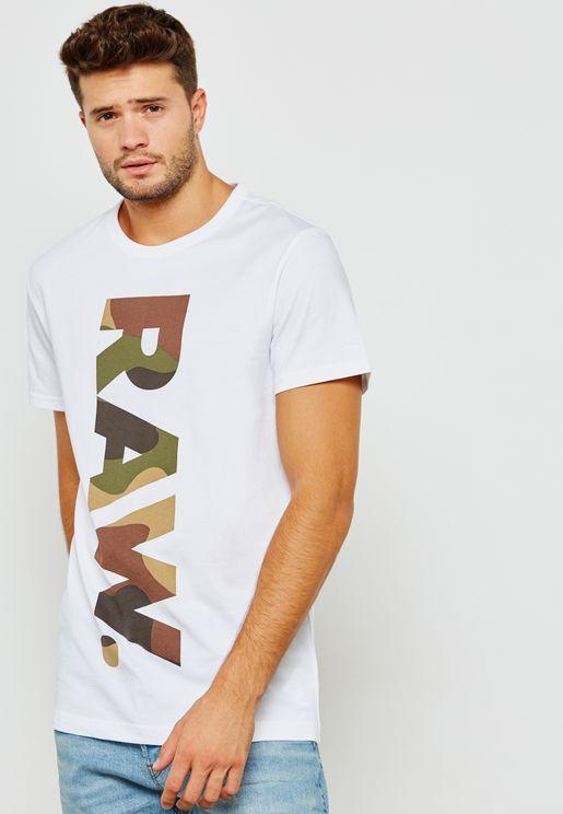 Daba Regular Fit T-Shirt