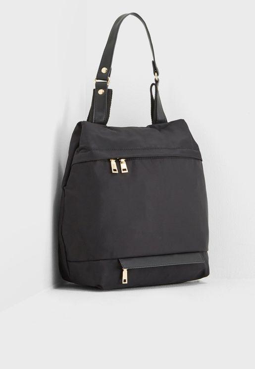 Multi-Way Backpack