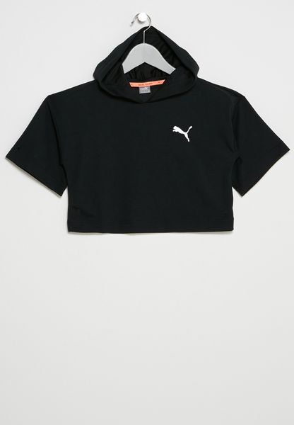 Youth Softsport Graphic Hoodie