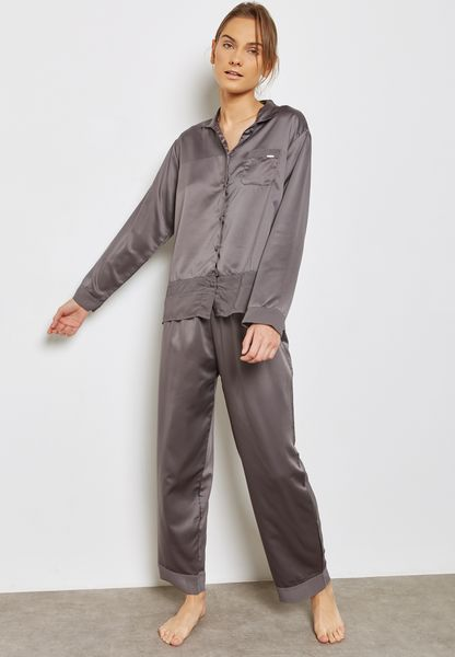 Sophie Tie Waist Pyjama Set