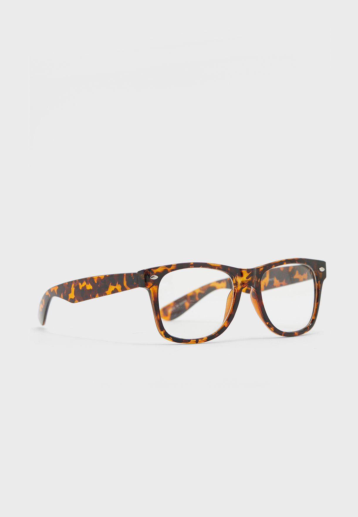 0b45fbde1 تسوق نظارة شمسية Fred ماركة جيبيرس بيبيرس لون بني في السعودية ...