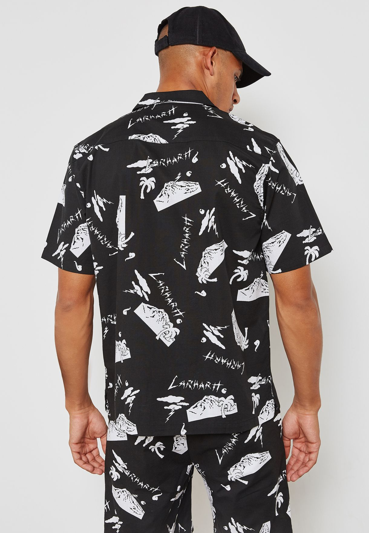 Anderson Solid Shirt