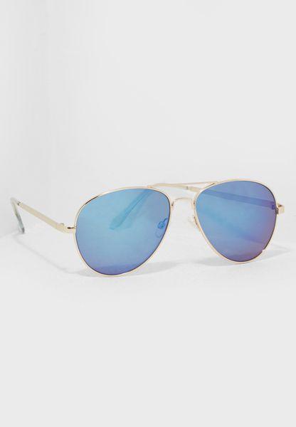 نظارة شمسية افياتور بتصميم عصري