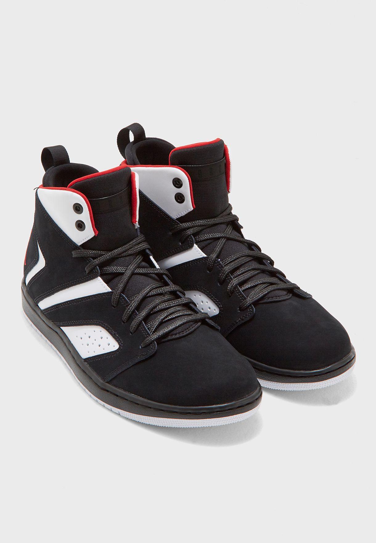 d0494d414402 Shop Nike black Jordan Flight Legend AA2526-023 for Men in UAE ...