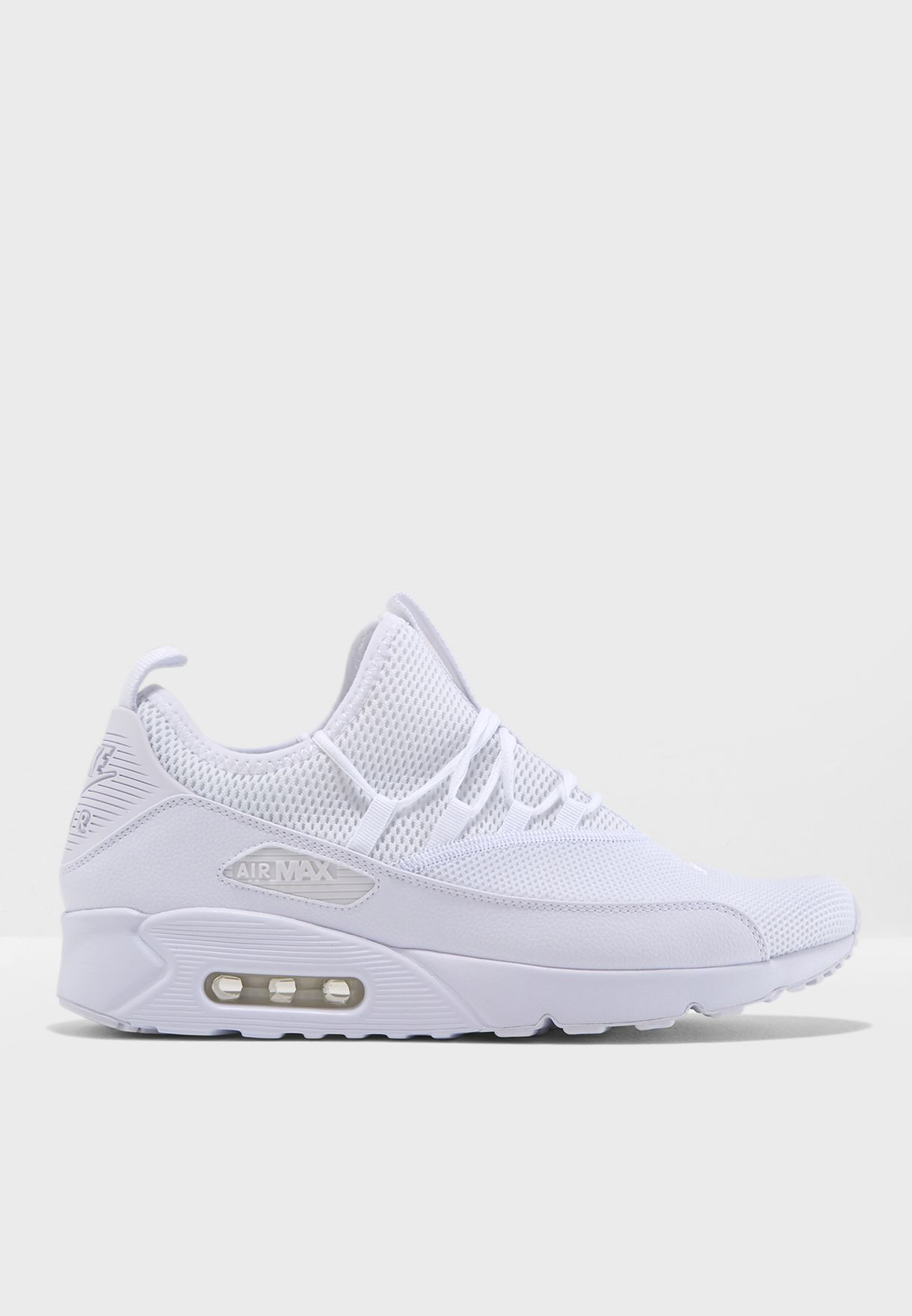 new styles f0553 ca9b8 Shop Nike white Air Max 90 EZ AO1745-100 for Men in Kuwait ...