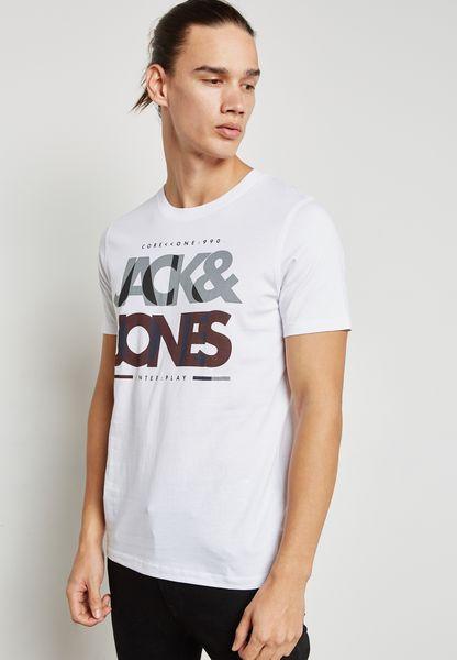 Whelk  Printed T-Shirt