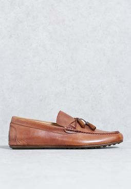 Freinia Loafers