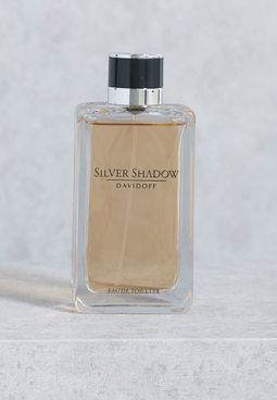 Silver Shadow 100Ml Edt