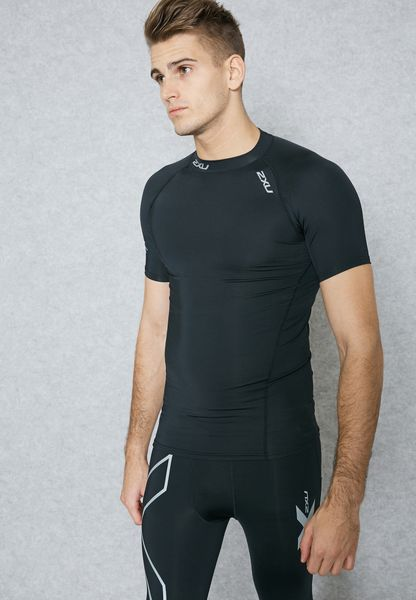 Elite Compression T-Shirt