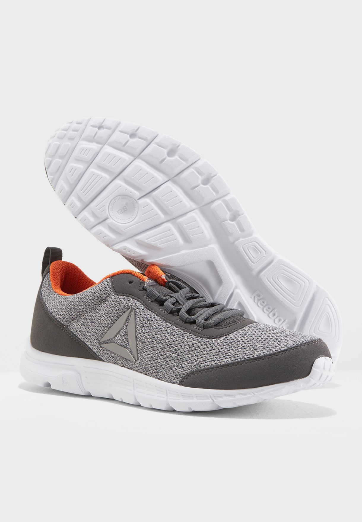 d9494c09e621 Shop Reebok grey Speedlux 3.0 CN1433 for Men in UAE - RE019SH82KFH