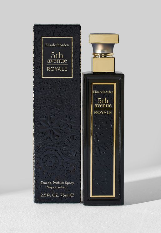 5th Avenue Royale - 75Ml Edp