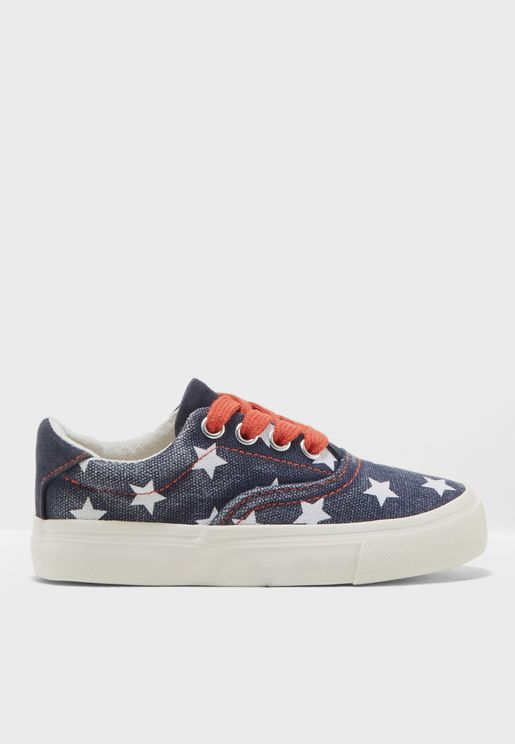 Kids Mati Sneaker