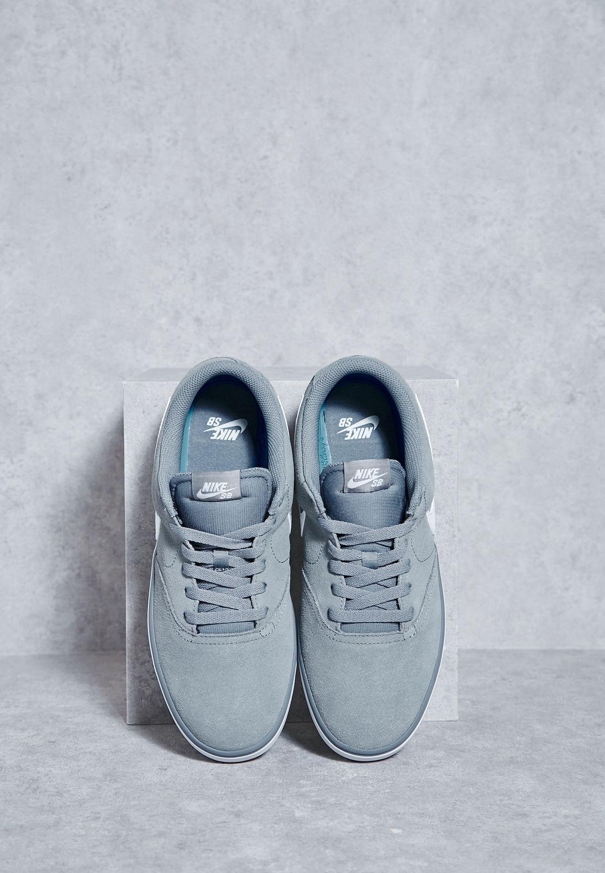 حذاء اس بي شيك سولار