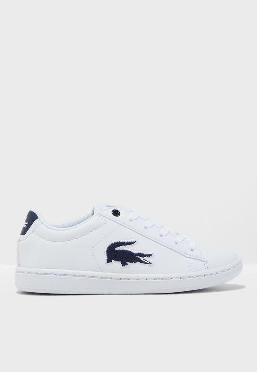 Kids Carnaby Evo 118 4 Sneaker