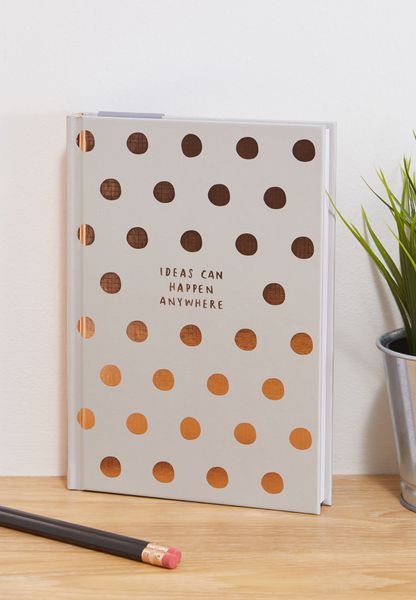 A5 Lovely Feature Journal