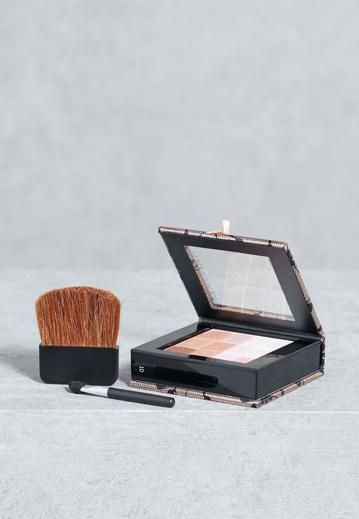 All-In-1 Nude Palette For Face & Eyes