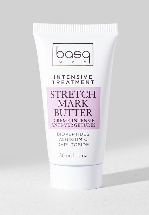 Travel Mini Intensive Stretch Mark Butter