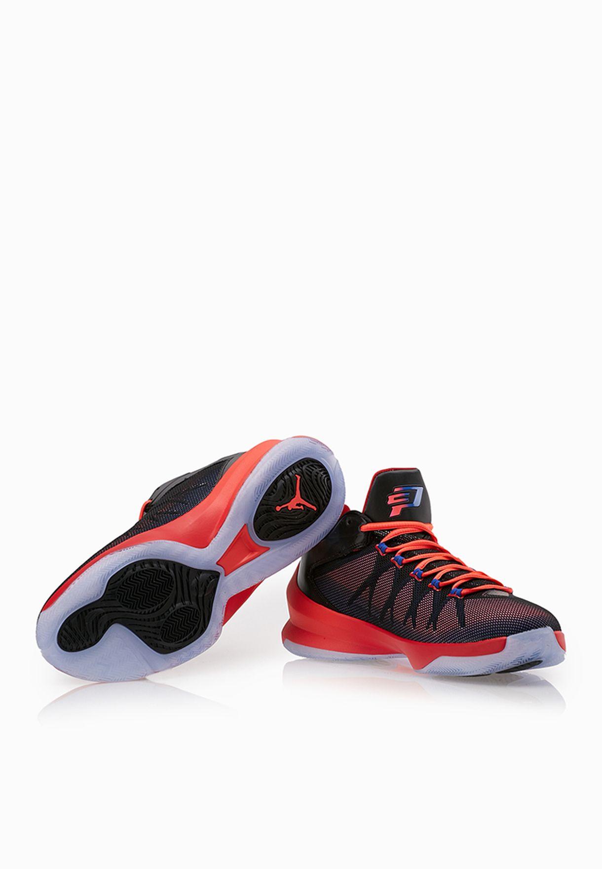 2e9f41665e89 Shop Nike multicolor Jordan CP3 VIII 725173-025 for Men in UAE ...