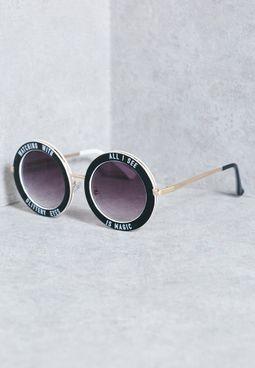 Perruzza Sunglasses