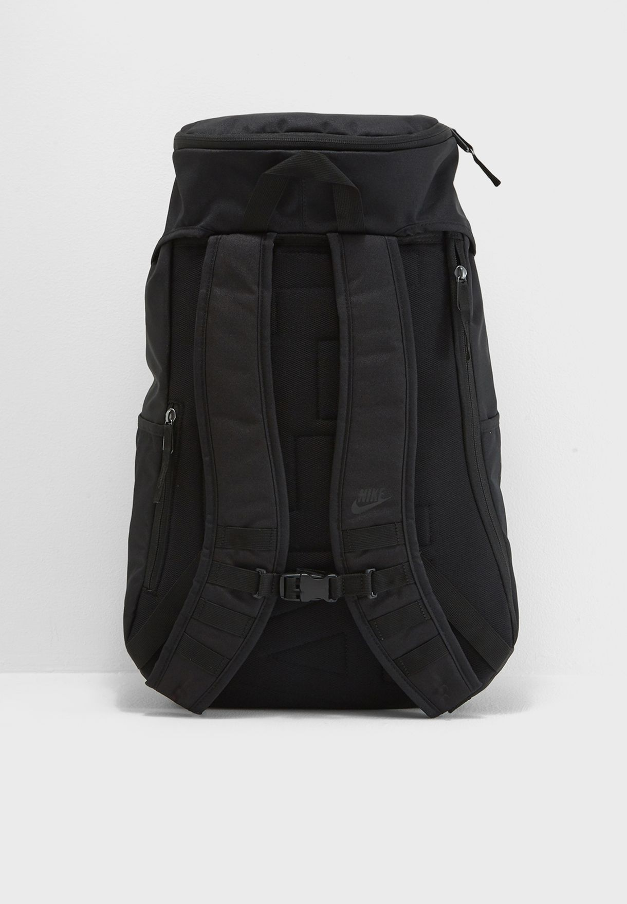 4b93a145f083 Shop Nike black AF1 Backpack BA5731-010 for Men in UAE - NI727AC82PGB