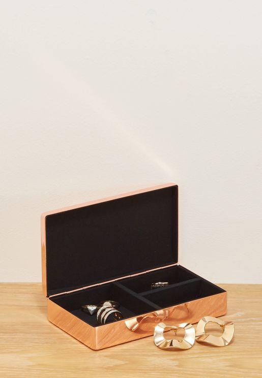صندوق كلاسيكي