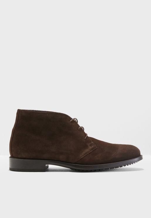 Balfour Boots