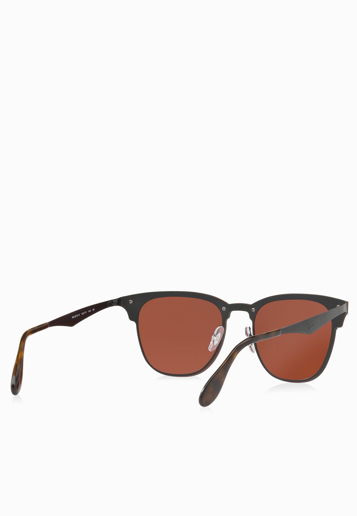 0RB3576N Casual Sunglasses