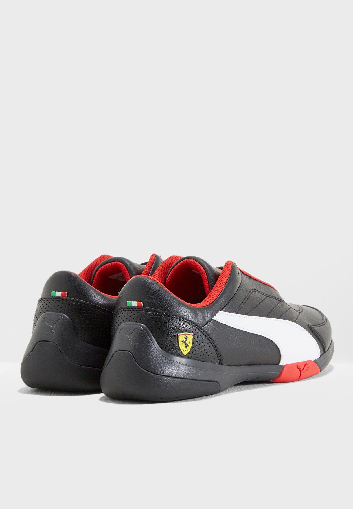 حذاء فيراري كارت كات III
