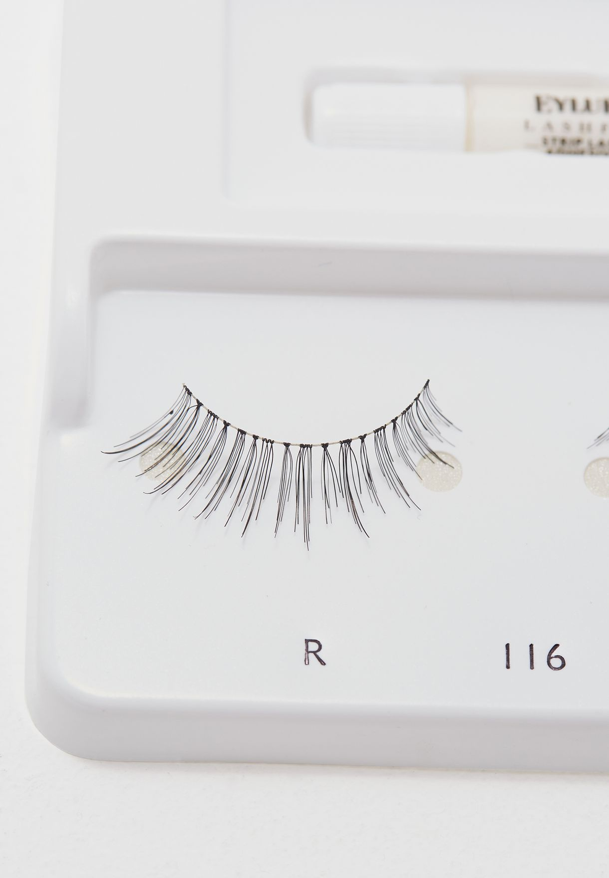 Glamour Strip Lashes #116