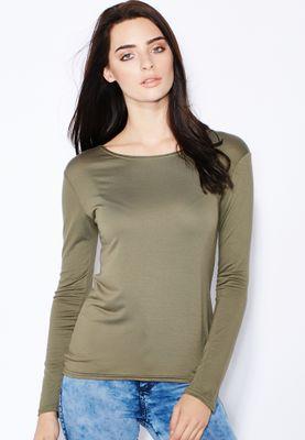 Ginger Essential Long Sleeve T-Shirt