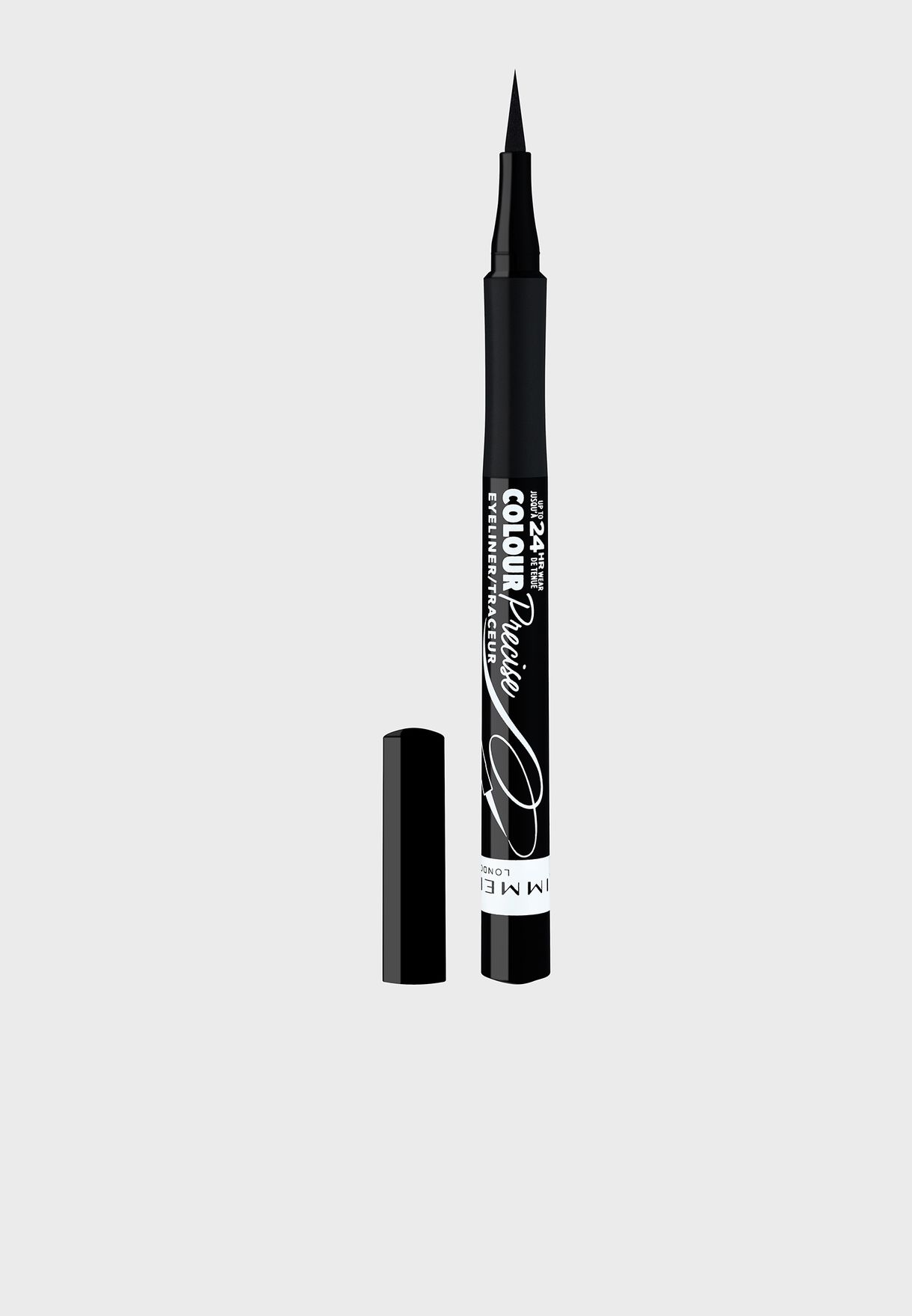 Colour Precise Eyeliner - 001 Black